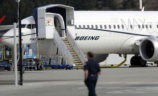 L'avion Boeing 737 MAX a été impliqué récemment dans plusieurs accidents qui ont faire plusieurs centaines de morts.