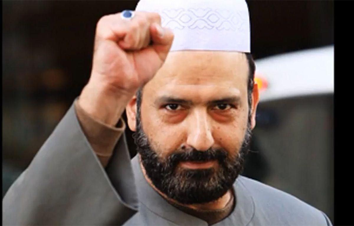 Capture Youtube de Cheikh Haron, le preneur d'otage de Sydney. – Capture Youtube / 20 Minutes