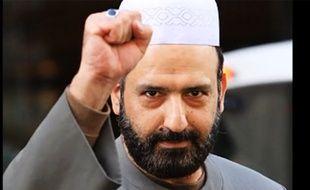 Capture Youtube de Cheikh Haron, le preneur d'otage de Sydney.