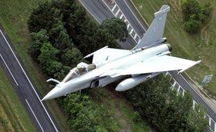 L'Inde pourrait commander jusqu'à 189 avions de combat français Rafale à Dassault Aviation, 63 de plus que les 126 en négociation, ont indiqué jeudi à l'AFP des sources proches des discussions.