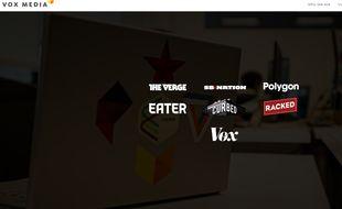 Vox Media, Vice, Buzzfeed... cartonnent et deviennent les nouveaux nababs des médias sur le Web.