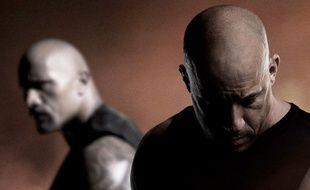 Vin Diesel versus The Rock dans «Fast & Furious 8»