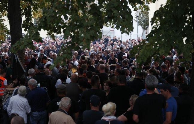 Manifestations à Köthen et Chemnitz: Assiste-t-on à une recrudescence de l'extrême droite en Allemagne?