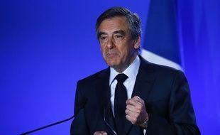 François Fillon, plus candidat que jamais