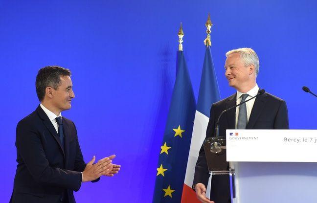 Gouvernement Castex: De quelle relance Bruno Le Maire, reconduit à Bercy, sera-t-il le ministre?