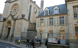 Installé rue Hoche depuis 1909, le conservatoire devra déménager en 2019.
