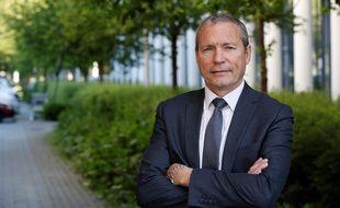 L'ancien patron du Raid, Jean-Michel Fauvergue, brigue aujourd'hui un siège de député.