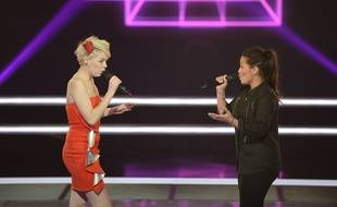 «The Voice 4», les battles.