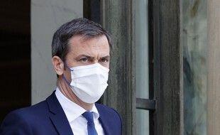 Olivier Véran, ministre de la Santé, plaide pour un déconfinement par territoire