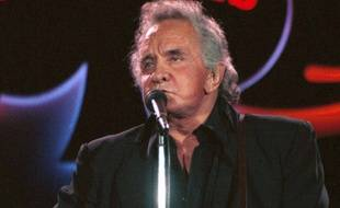 La propriété de fey Johnny Cash sera vendue aux enchères.