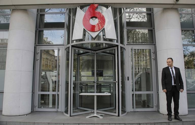 M6 Est Interdite En Algerie A La Suite D Un Reportage D Enquete Exclusive
