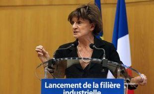 """Inéluctable et angoissant, le vieillissement démographique peut être vu comme une énorme opportunité de croissance pour l'industrie française, que le gouvernement entend saisir en lançant une filière dédiée, la """"silver economy"""""""
