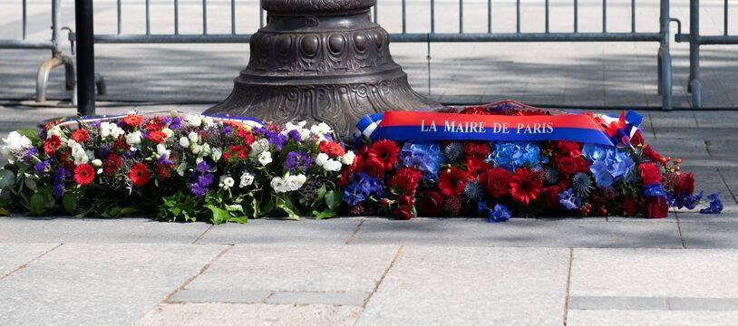 En 2017 le policier Xavier Jugelé a été assassiné sur les Champs-Elysées.