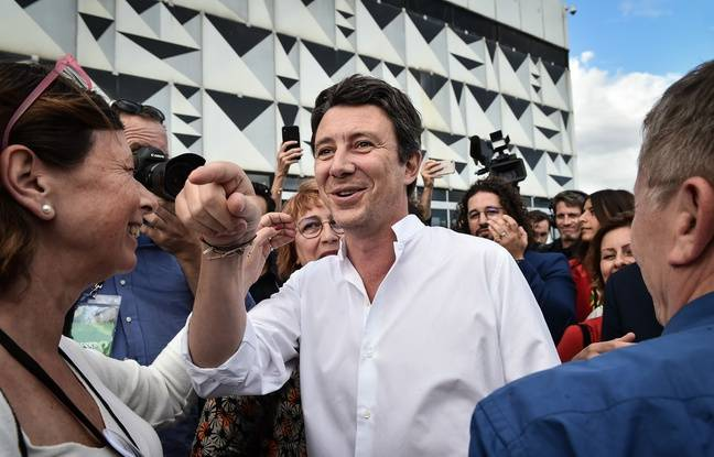 Municipales 2020 à Paris : S'il est élu, Benjamin Griveaux promet de suspendre les travaux dans la capitale jusqu'à fin 2020