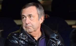 Jean-Pierre Bernes au Parc des princes en 2012.