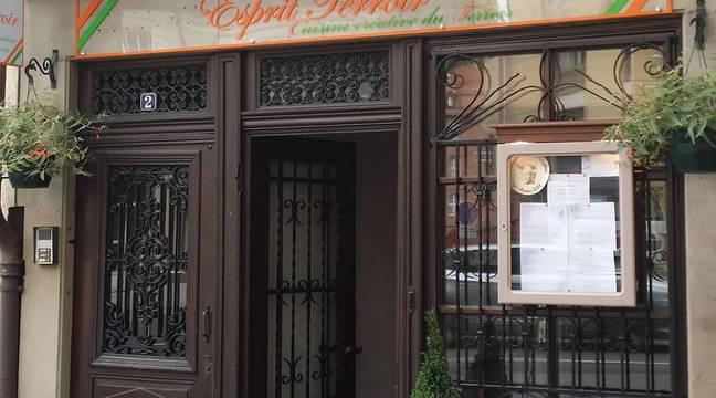 Guide michelin trois nouveaux toil s en alsace le - Cuisine premier st andiol ...