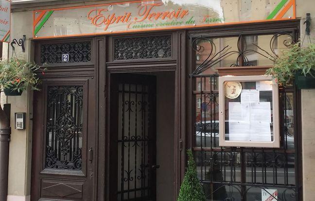 Nouveaux Restaurants Etoiles En Alsace