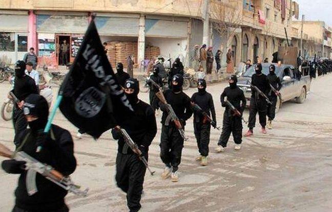 Irak: Surnommé le «nouvel Abaaoud», un djihadiste belge condamné à mort
