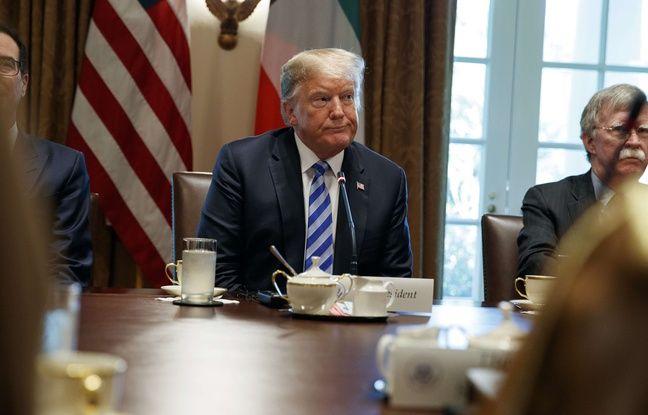 Donald Trump: «Cet édito et ce livre ne vont sans doute rien changer», assure Laurence Nardon de l'Ifri