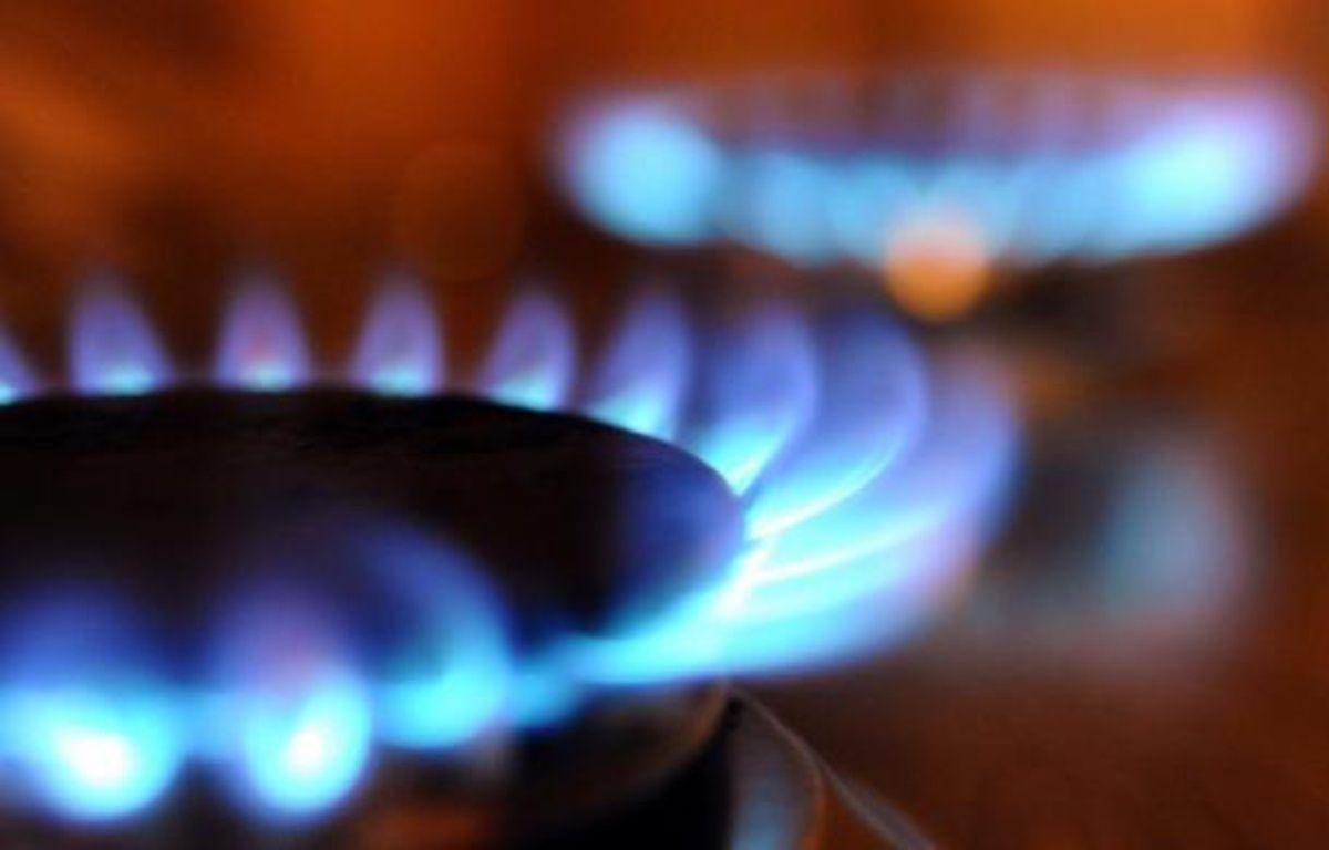 GDF Suez a annoncé jeudi qu'il allait facturer à ses clients particuliers 290 millions d'euros pour compenser le gel des prix du gaz au quatrième trimestre 2011, qui avait été invalidé par le Conseil d'Etat. – Fred Tanneau afp.com