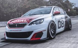 Peugeot 308 RacingCup