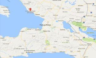 Au moins 172 prisonniers se sont évadés d'une prison haïtienne ce samedi 22 octobre 2016