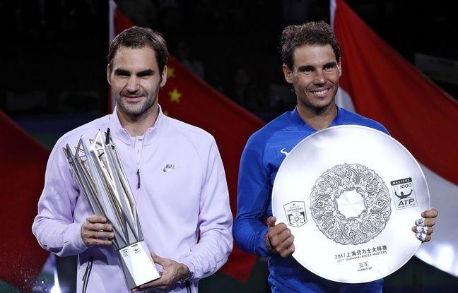 Roland-Garros: «La plus belle sortie qu'onpuisse imaginer», et si on assistait au «grand finale» de la rivalité Federer-Nadal?