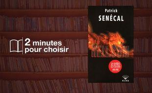 «Hell.com» par Patrick Senécal chez Fleuve éditions (600 p., 21,90€).