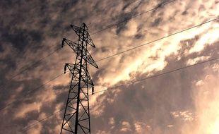 Le réseau électrique français est mis à rude épreuve pendant l'hiver.