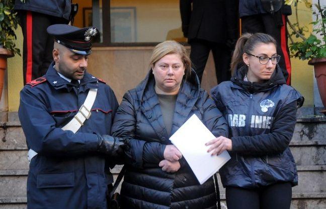 nouvel ordre mondial   Italie: La «patronne» chargée de réorganiser la Cosa Nostra arrêtée à Palerme
