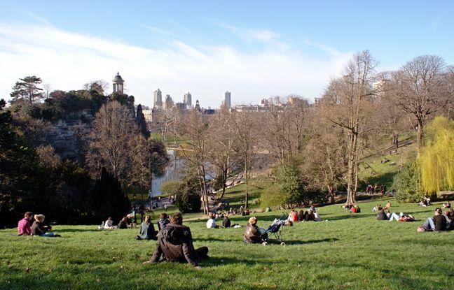 Paris : Le Conseil d'Etat saisi par EELV pour rouvrir les parcs en zone rouge