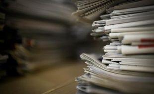 Les recettes publicitaires des médias ont limité leur baisse à 1,1% en 2015