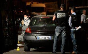Un homme de 22 ans a été tué par balles lundi soir vers 20h00 dans une cité de la Ciotat, commune des Bouches-du-Rhône proche de Marseille, a-t-on appris mardi de source proche de l'enquête, ce qui porte à 11 le nombre de règlements de comptes dans Marseille et sa région depuis le début de l'année.