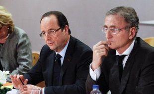 Le sénateur PS André Vallini a rendu public mardi les premiers signataires d'un appel qu'il a lancé au Premier ministre pour que la lutte contre la maltraitance des enfants soit déclarée Grande cause nationale 2014.