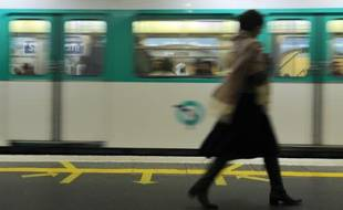 Quatre syndicats de la RATP appellent les conducteurs des lignes A et B du RER à la grève le 12décembre.