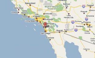 Rancho Santa Fe, l'une des villes les plus chères des Etats-Unis