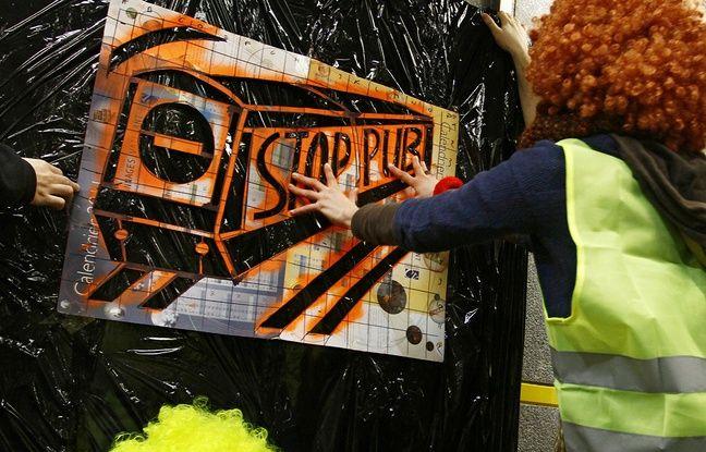 Lille: Les écrans publicitaires numériques vont se multiplier dans les transports