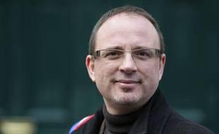 Yann Galut, député PS du Cher.