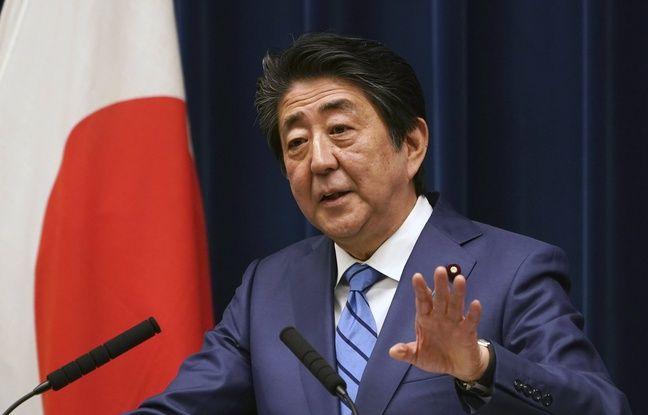 Coronavirus: Le Japon accueillera les JO «comme prévu», assure son Premier ministre