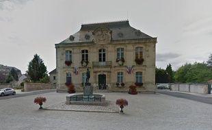 Brienne-le-Château, dans l'Aube, où a été transféré Farouk Ben Abbes, assigné à résidence dans le cadre de l'état d'urgence.