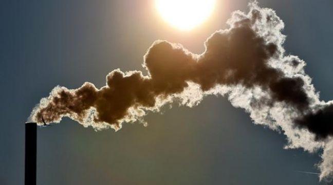 Réchauffement climatique: Des multinationales appellent Washington à agir