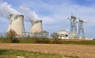 La centrale nucléaire de Belleville-sur-Loire reste sous surveillance renforcée