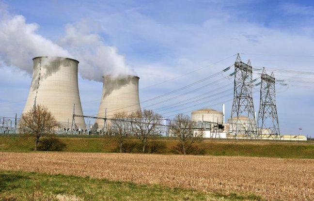 Nucléaire: La centrale de Belleville-sur-Loire maintenue sous surveillance renforcée