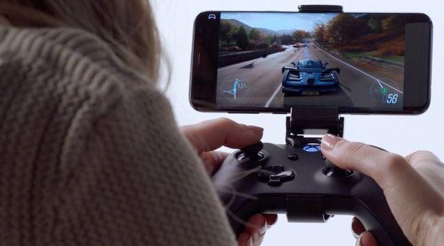 Samsung s'allie à Microsoft pour contrer Google sur les jeux vidéo