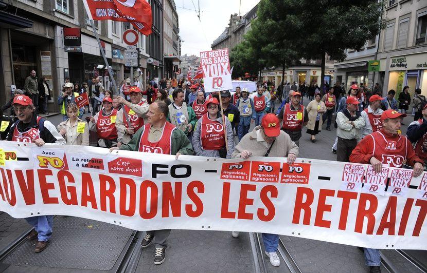Grève du 5 décembre : Tram, train, écoles... à quel point Strasbourg sera touchée