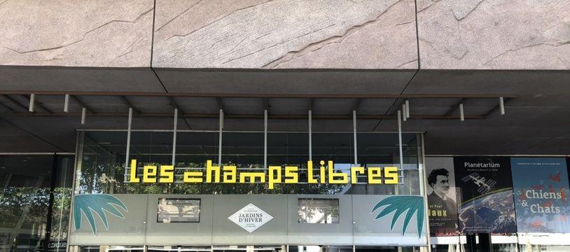 A partir de mardi, il sera possible de rendre ses documents à la bibliothèques des Champs Libres.