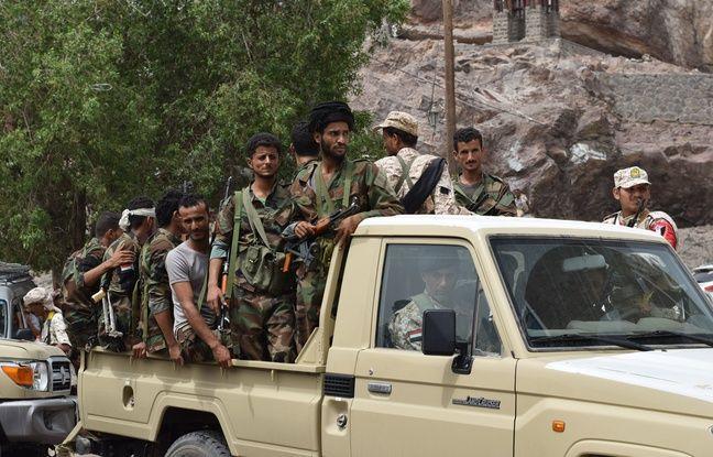 Guerre au Yémen: les séparatistes annoncent avoir pris le contrôle du palais présidentiel à Aden