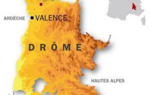 Un adolescent a trouvé la mort dans une course-poursuite avec la police à Romans (Drôme) le 28 septembre 2008