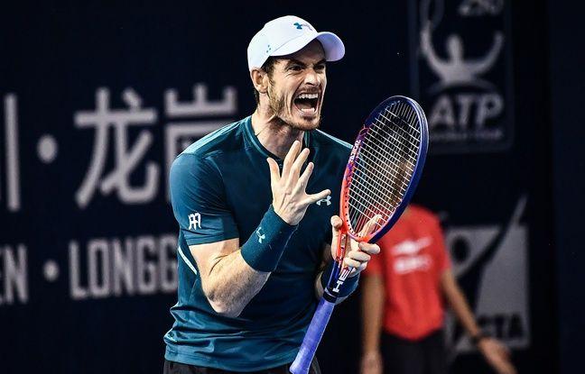 Ballon d'or: «Ce n'était pas une blague», Andy Murray n'a pas du tout apprécié la sortie de Martin Solveig