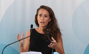 L'Insoumise Clémence Guetté mènera une liste commune avec le NPA pour les régionales en Nouvelle-Aquitaine